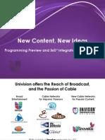 Univision MediaKit