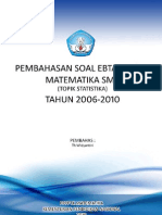 UN MatSMP Stats 2010 p4tkmatematika