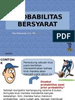 6-PROBABILITAS BERSYARAT