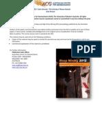 TBrown Sample Paper