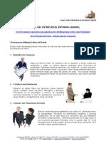 ELN 813- Control del Estrés en el Entorno Laboral