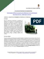 CYS 218 - Planificación Estratégica de Marketing
