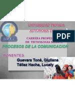 Comunicacion Final ..