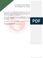 Reglamento Corregido y Revisado 19 9 2012
