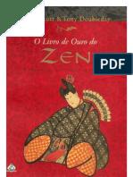 O Livro De Ouro do Zen (A Sabedoria Milenar E Sua Prática) - David Scott & Tony Doubleday
