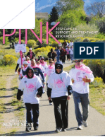 Santa Fe PINK 2012 Cancer Support and Treatment Resource Guide
