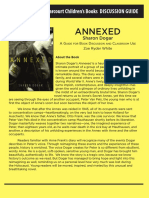 Annexed Discussion Guide