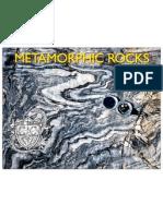 Cc Metamorphic Rocks