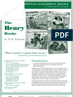 The Henry Books Discussion Guide