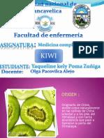 Medicina Complementaria _KIWI TRABAJO