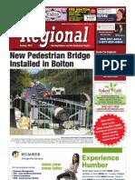 The Regional Newspaper - October 2012