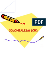 3. m Sian Nation - Colonialism
