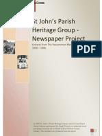 Roscommon Newspapers Volume 3