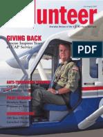Civil Air Patrol News - Jul 2007