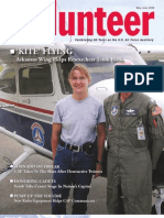 Civil Air Patrol News - May 2008