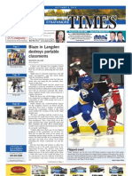 October 5, 2012 Strathmore Times
