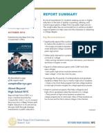 Guidance Summary Oct 2012 V11