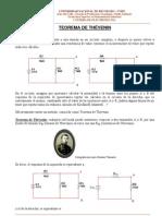 Apunte Nº6 - Teorema de Thevenin