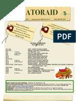 Gatoraid 100412