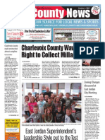 Charlevoix County News - October 04, 2012