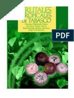 Frutales Tropicales de Tabasco