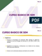 SDH - Metronet Completo 2012