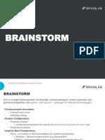 Project Brainstorm Sv v2