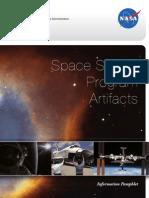 Space Shuttle Program Artifacts