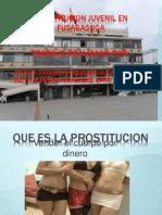 Prostitucion Juvenil en Fusagasuga