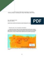 """Juan José Cepeda Ocampo, Alicia Ruiz Gutiérrez, """"Veinticinco años de arqueología romana en Cantabria (1983-2007)"""", en Armando Llanos Landaluze (coord.)"""