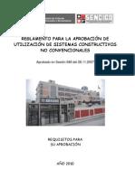Sistemas Construtivos No Convencionales