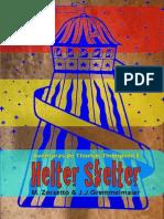 Helter Skelter - Maristela Zorzetto e Joao Jose Gremmelmaier