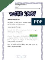 Manual de Word 2007 Libro