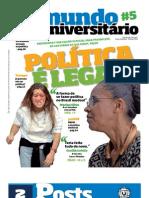 Jornal Mundo Universitário - Edição 5