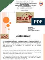 Presentación Celac