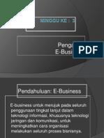 BAHAN 3 E-Business