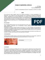 2007 Patologia de Gandulas Sebaceas