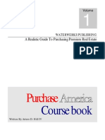 Purchase America Course Book