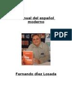 Manual del Español moderno