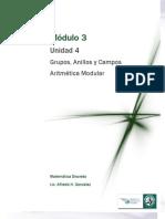 Aritmética Molecular