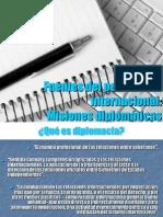 Fuentes Del Periodismo Internacional