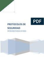 Protocolos de Seguridad