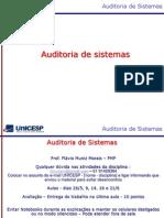 Auditoria de Sistemas-revisado