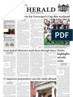 October 5, 2012 issue