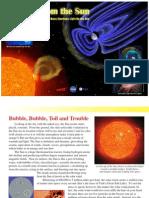Sun Solar Flare Facts