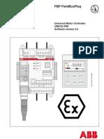 UMC22-FBP tehnički podatci