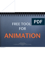 Free tools for animation