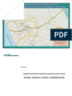 Corredor Norcentral Peru - Brasil Resumen