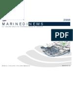 Salone Nautico Genova 2012 - Marinedi prima rete di porti turistici nel Mediterraneo