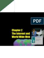 Chap02 - Internet